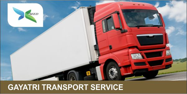GAYATRI TRANSPORT SERVICE