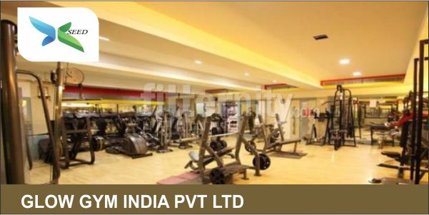 GLOW GYM INDIA PVT LTD