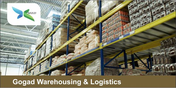 Gogad Warehousing & Logistics (OA-2417)