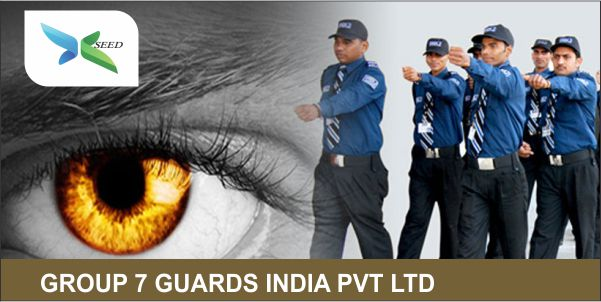 GROUP 7 GUARDS INDIA PVT LTD