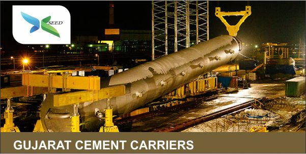 GUJARAT CEMENT CARRIERS
