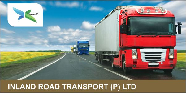 INLAND ROAD TRANSPORT (P) LTD