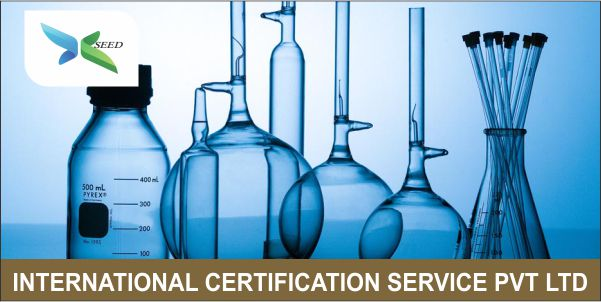 INTERNATIONAL CERTIFICATION SERVICE PVT LTD
