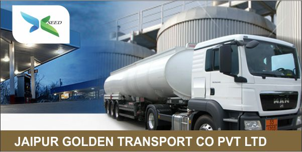 JAIPUR GOLDEN TRANSPORT CO PVT LTD
