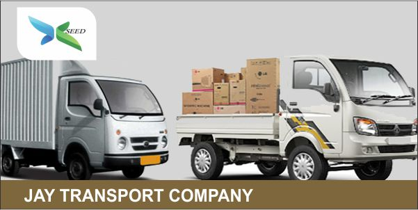 JAY TRANSPORT COMPANY