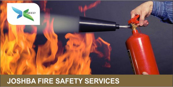 JOSHBA FIRE SAFETY SERVICES