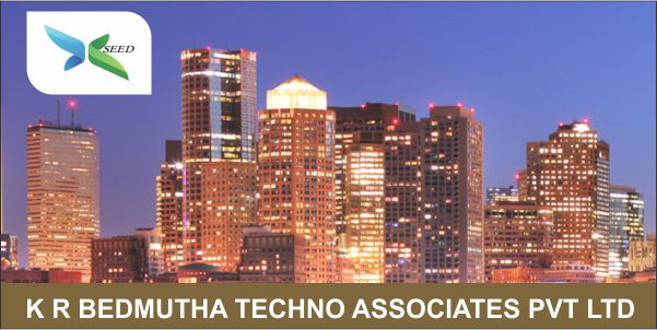 K R BEDMUTHA TECHNO ASSOCIATES PVT LTD
