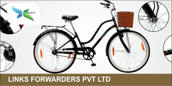 LINKS FORWARDERS PVT LTD