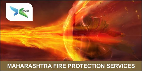 MAHARASHTRA FIRE PROTECTION SERVICES