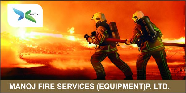 MANOJ FIRE SERVICES (EQUIPMENT)P. LTD.