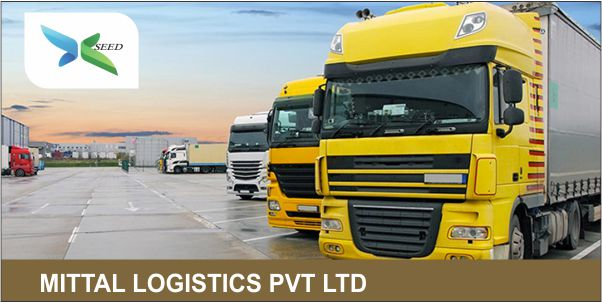 MITTAL LOGISTICS PVT LTD