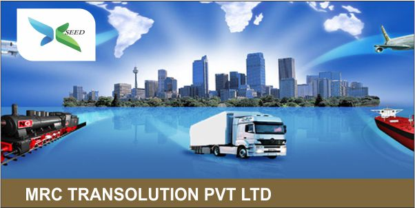 MRC TRANSOLUTION PVT LTD