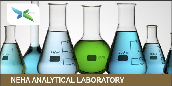 NEHA ANALYTICAL LABORATORY