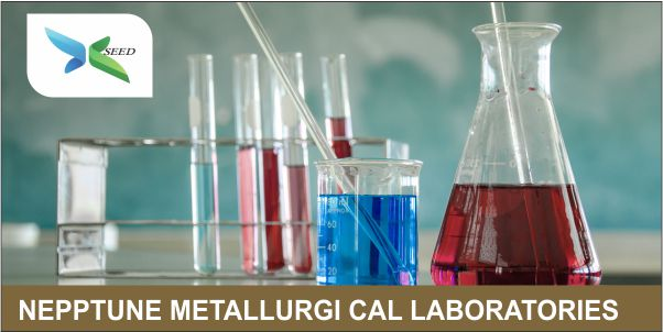 NEPPTUNE METALLURGI CAL LABORATORIES