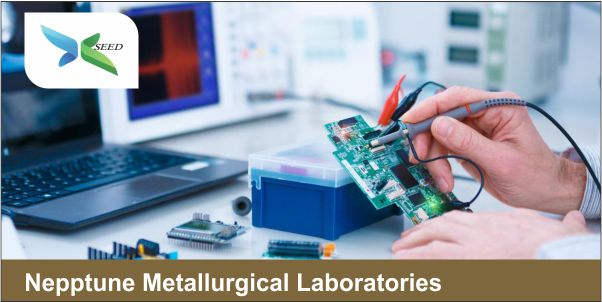 Nepptune Metallurgical Laboratories