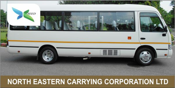 NORTH EASTERN CARRYING CORPORATION LTD
