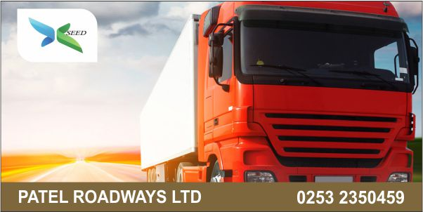PATEL ROADWAYS LTD