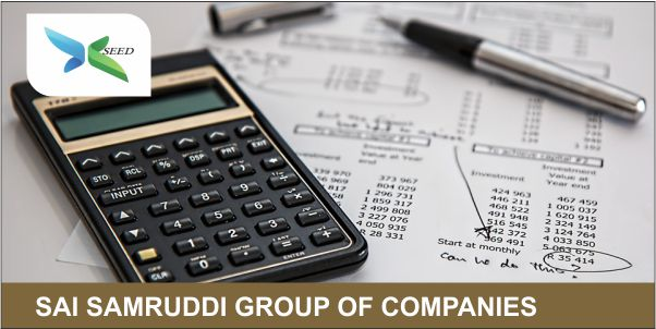 SAI SAMRUDDI GROUP OF COMPANIES