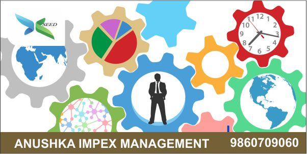 ANUSHKA IMPEX MANAGEMENT
