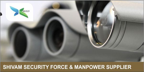 SHIVAM SECURITY FORCE & MANPOWER SUPPLIER