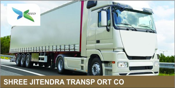 SHREE JITENDRA TRANSP ORT CO