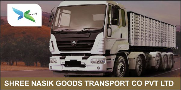 SHREE NASIK GOODS TRANSPORT CO PVT LTD