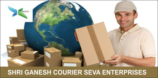 SHRI GANESH COURIER SEVA ENTERPRISES