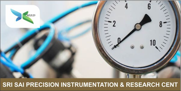 SRI SAI PRECISION INSTRUMENTATION & RESEARCH CENT