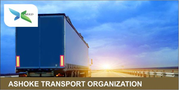 ASHOKE TRANSPORT ORGANIZATION