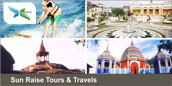 Sun Rise Tours And Travel