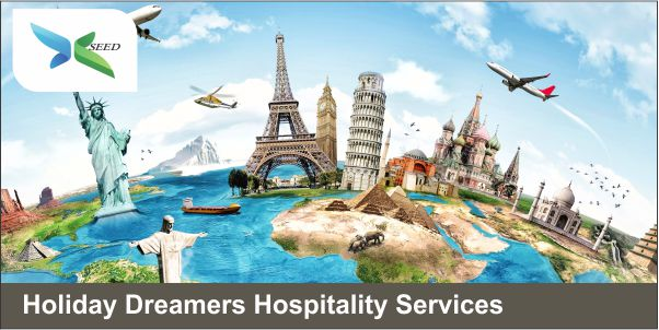 Holiday Dreamers Hospitality Services