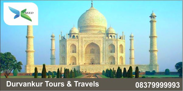 Durvankur Tours And Travels