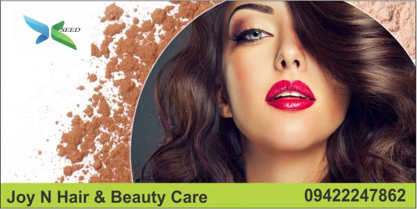 Joy N Joy Hair And Beauty Care
