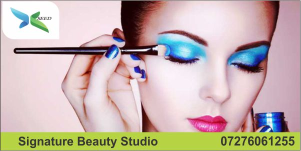 Signature Beauty Studio