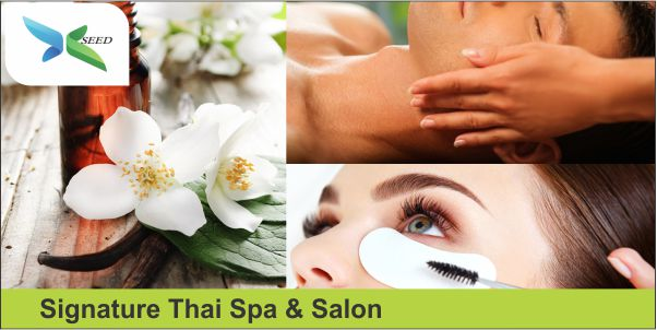 Signature Thai Spa And Salon