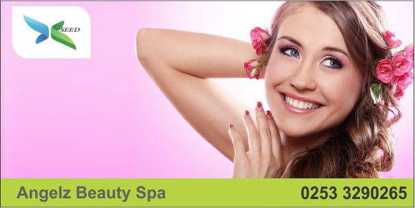 Angelz Beauty Spa