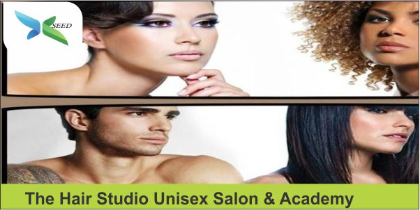 The Hair Studio Unisex Salon & Academy