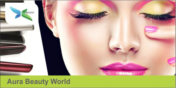 Aura Beauty World