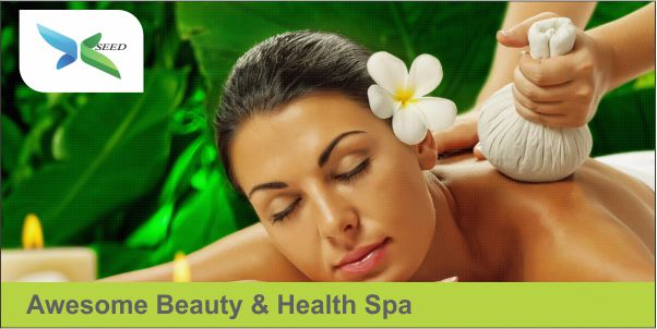 Awesome Beauty And Health Spa