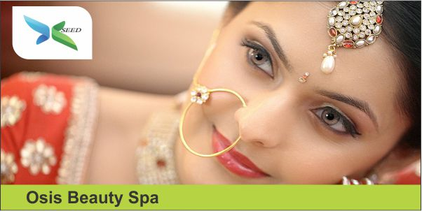 osis beauty Spa