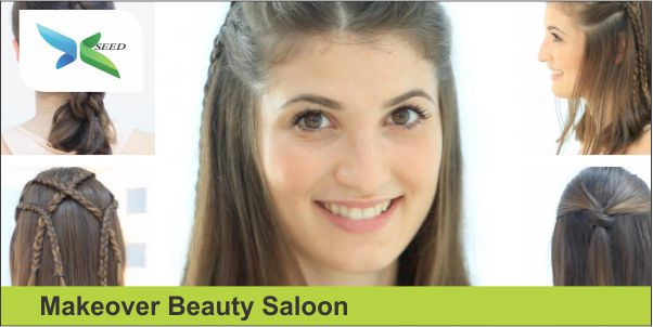 Makeover Beauty Saloon