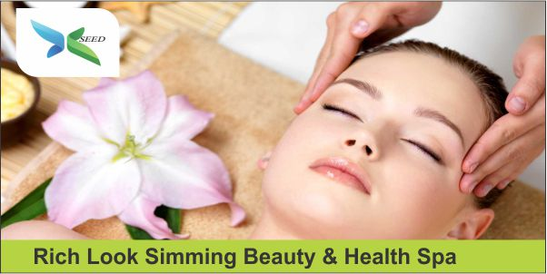 Rich Look Slimming Beauty & Health Spa