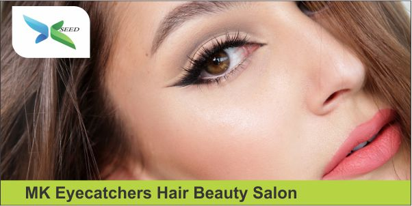 MK Eyecatchers Hair And Beauty Salon