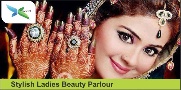 Stylish Ladies Beauty Parlour