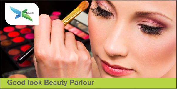 Goodlook Beauty Parlour