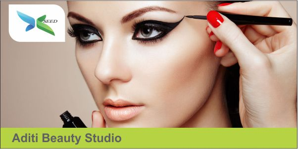 Aditi Beauty Studio