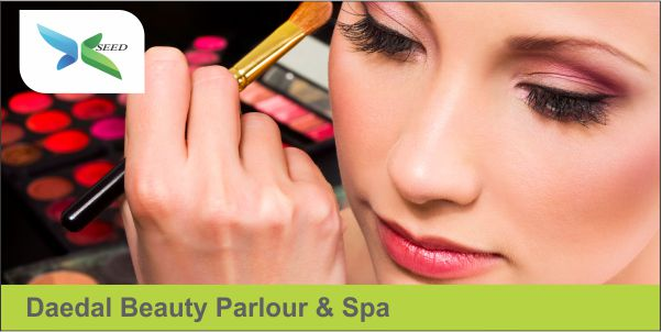 Daedal Beauty Parlour And Spa