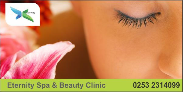 Eternity Spa And Beauty Clinic
