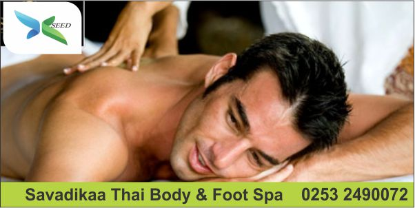 Savadikaa Thai Body And Foot Spa