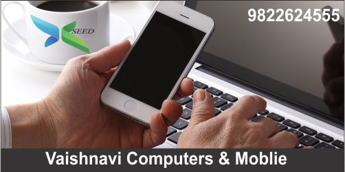 Vaishnavi Computers & Mobile